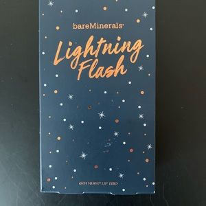 "Bare Minerals ""Lightning Flash""  Lip Trio"